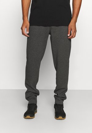 ALLGOOD - Tracksuit bottoms - lead-grey