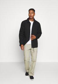 Dickies - NEW YORK - Pantalon cargo - khaki - 1