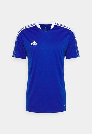 TIRO 21 - T-shirt imprimé - royal blue