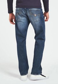 Guess - Relaxed fit jeans - blau - 2
