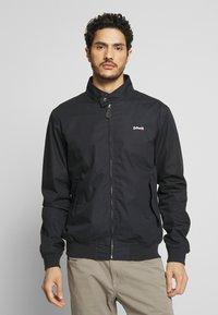 Schott - CABLE - Summer jacket - navy - 0