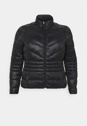 VMSORAYASIV SHORT JACKET - Light jacket - black