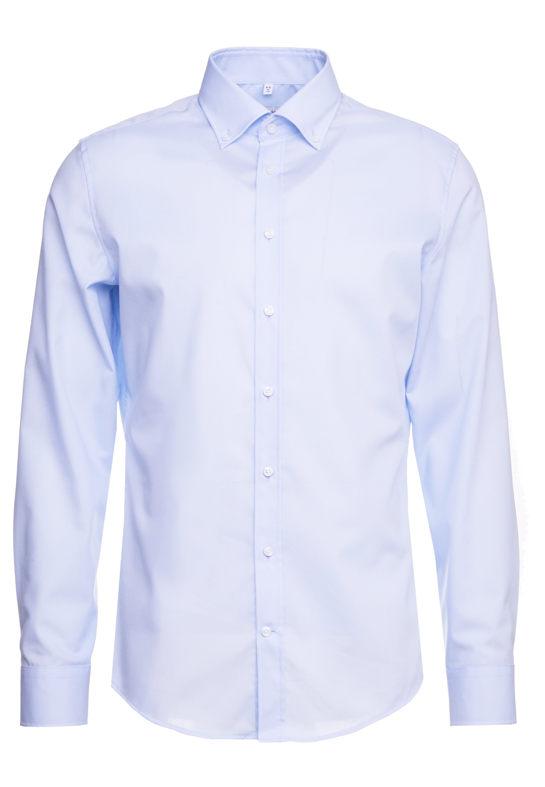 Seidensticker Button Down Slim Fit - Businesshemd White
