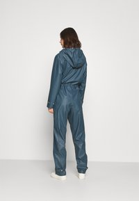 Ilse Jacobsen - RAIN ONE PIECE - Jumpsuit - orion blue - 2