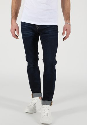 MARCEL SLIM - Slim fit jeans - dunkelblau