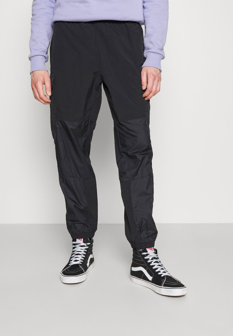 The North Face - STEEP TECH LIGHT PANT - Cargo trousers - black