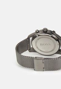 BOSS - SKYMASTER - Chronograph watch - grey - 1