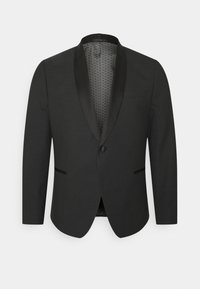 Isaac Dewhirst - SHWAL TUX PLUS - Completo - black - 2