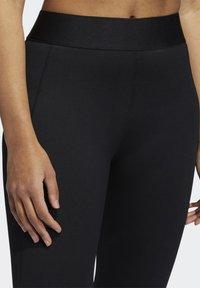 adidas Performance - TECHFIT PERIOD-PROOF - Collants - black - 6