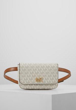 MOTT BELT BAG - Bum bag - vanilla