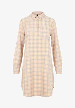 YASEBRU - Button-down blouse - creme