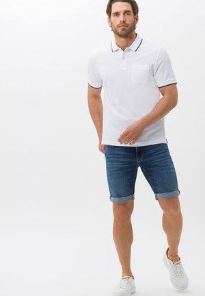 STYLE PADDY - Polo shirt - white