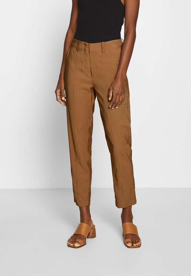 TROUSER DIANE - Trousers - thrush