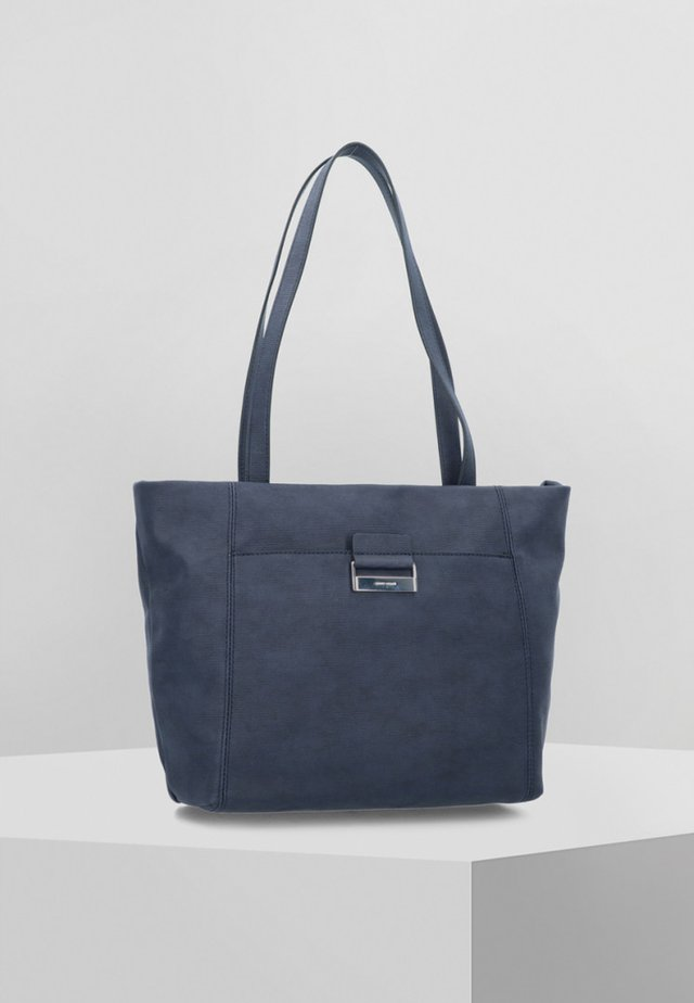 BE DIFFERENT - Borsa a mano - dark blue
