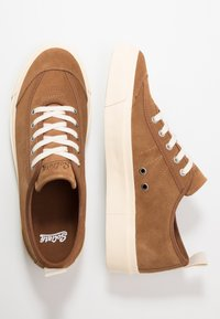 Goliath - NUMBER ONE - Trainers - tan - 1