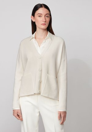 WILLIA - Cardigan - white