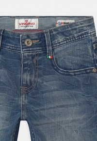 Vingino - BAGGIO - Slim fit jeans - cruziale blue - 2