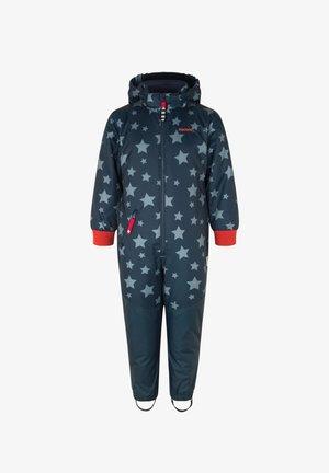 FELIX - Combinaison de ski - navy blue