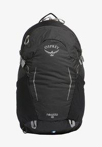 Osprey - HIKELITE - Ttrekkingrygsække - black - 1