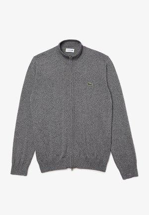 AH1957-00 - Cardigan - gris chine