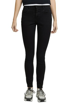 FASHION  - Jeans Skinny Fit - black rinse
