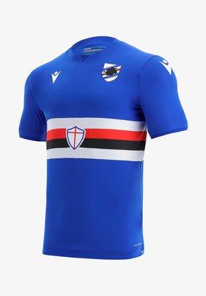 INTERNATIONAL SAMPDORIA GENUA TRIKOT HOME 2 - Sports shirt - blau
