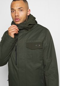 Oakley - DIVISION 3.0 JACKET - Snowboard jacket - new dark brush - 4