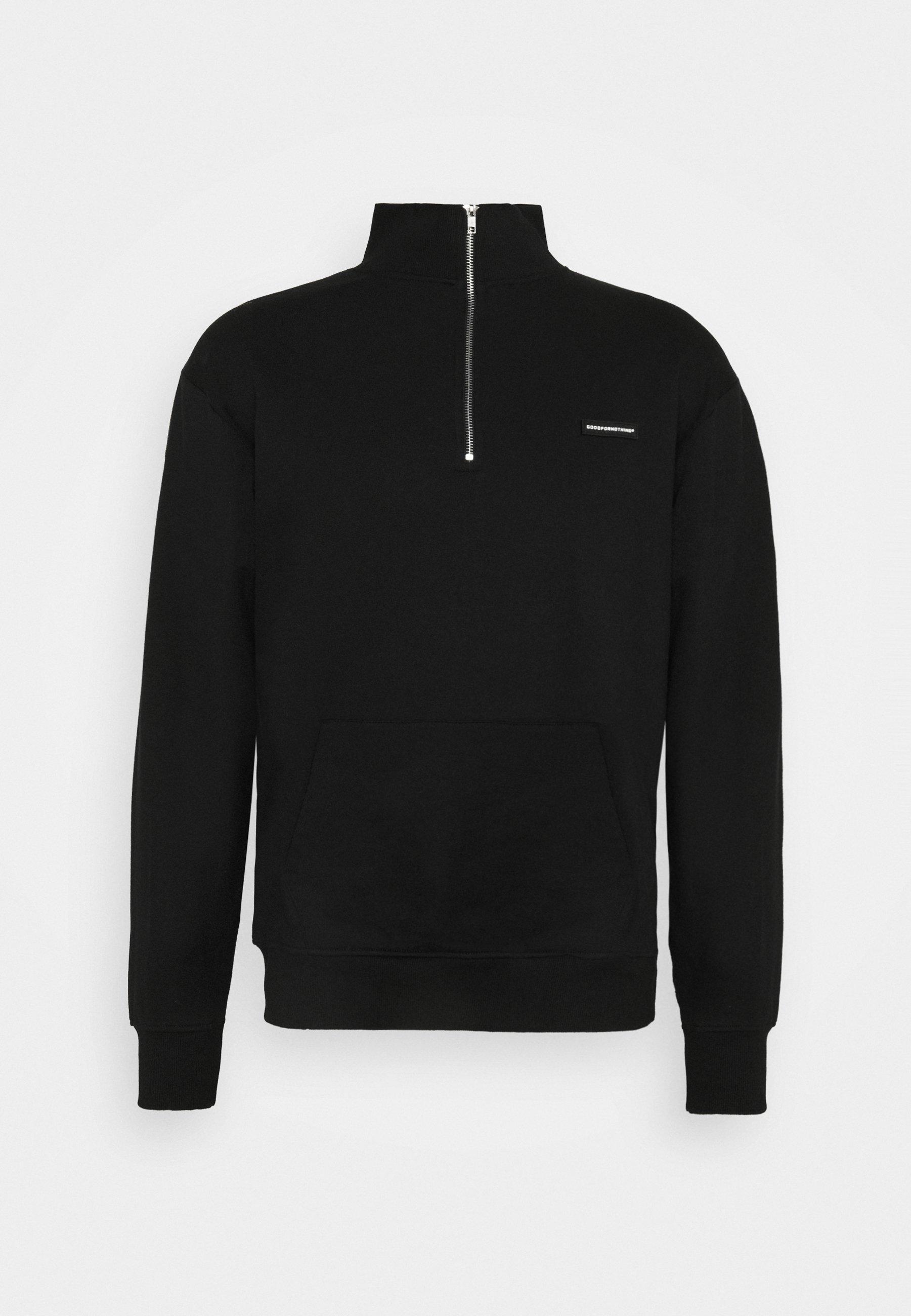 Women ZIP ESSENTIAL UNISEX - Sweatshirt