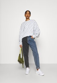 Nike Sportswear - CREW - Sweatshirt - pure platinum - 1