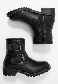 Steve Madden - JGANG - Classic ankle boots - black - 0
