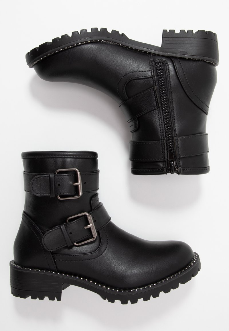 Steve Madden - JGANG - Classic ankle boots - black