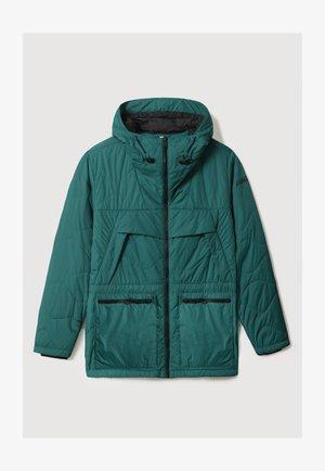 SKIDOO  - Winter jacket - bayberry green