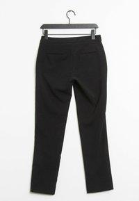 Esprit - Trousers - black - 1