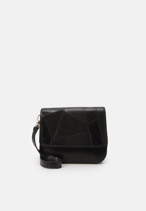 CROSSBODY BAG SOPHIE - Across body bag - black