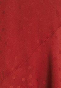 MAX&Co. - STESSO - Vapaa-ajan mekko - rust - 6