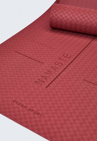 OYSHO - Fitness / Yoga - red - 4