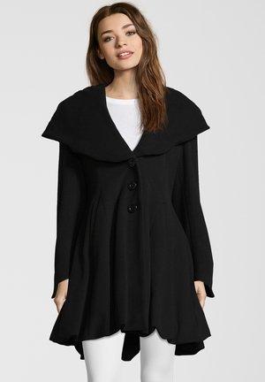 ALVY-9 - Short coat - black