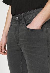Blend - TWISTER  - Slim fit jeans - denim dark grey - 3
