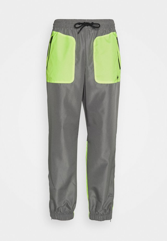 PANTALONE - Tracksuit bottoms - grey