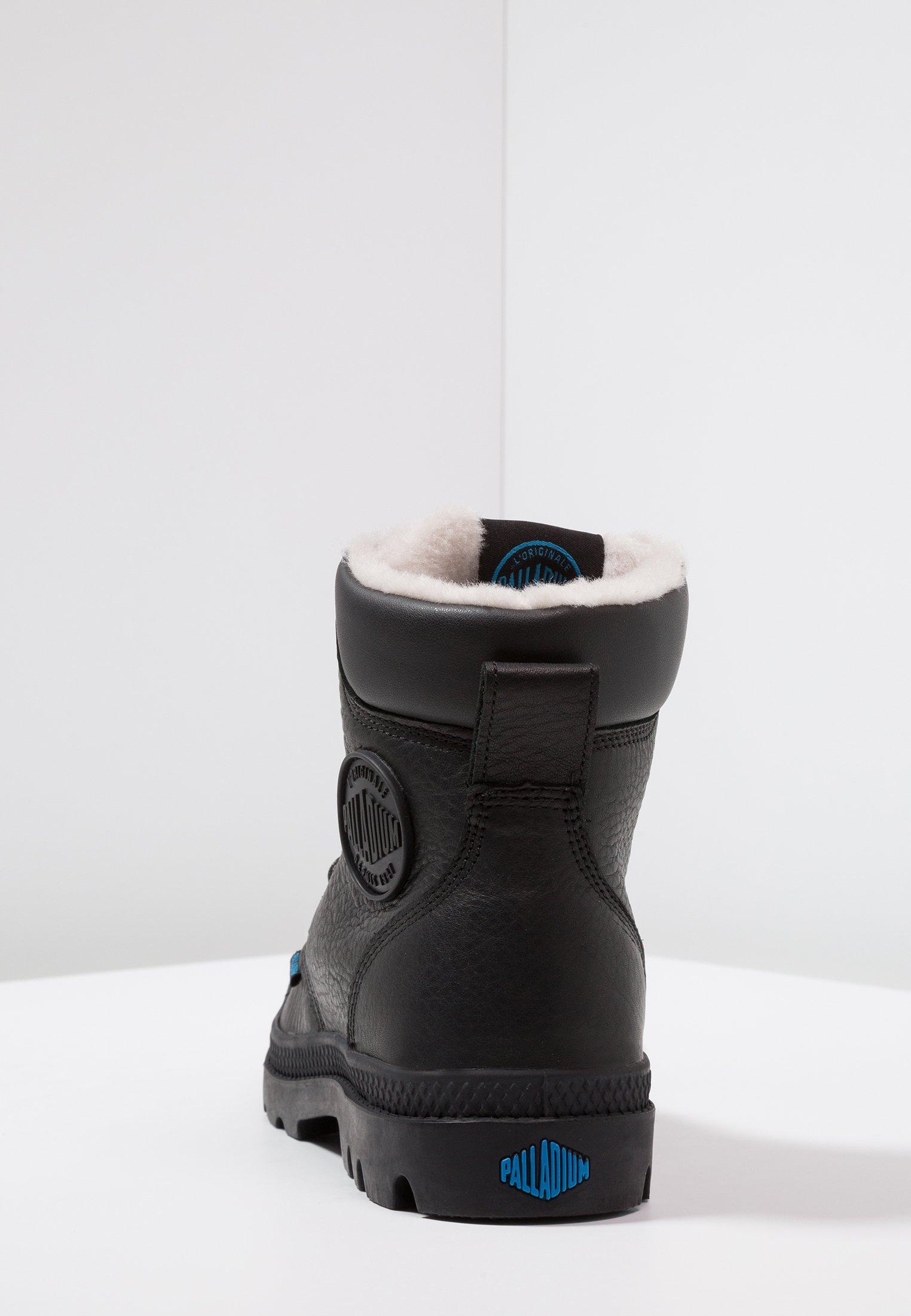 Women PAMPA SPORT WATERPROOF SHEARLING - Winter boots