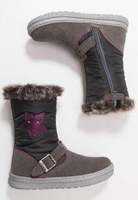 Lurchi - ANIKA-TEX - Boots - grey - 1
