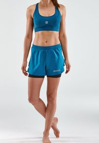 Skins - Sports shorts - teal - 1