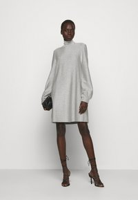 MAX&Co. - DALLAS - Cocktail dress / Party dress - light grey - 1
