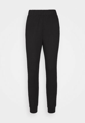 HOME - Pyjama bottoms - black