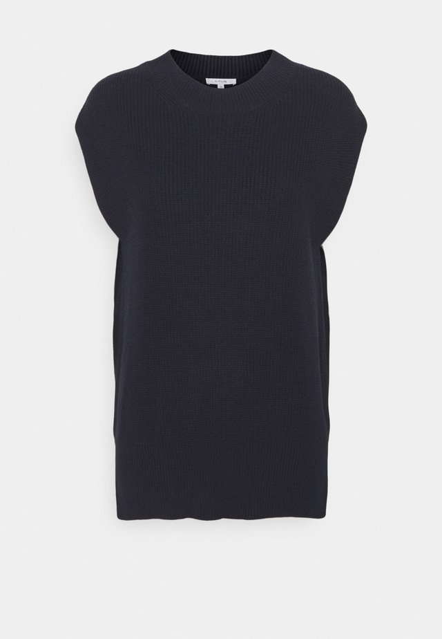 POZZY - T-shirt print - forever blue