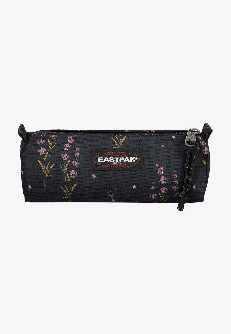 Eastpak - BENCHMARK SINGLE - Wash bag - wild black