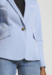 Esprit Collection - UPDATE - Żakiet - light blue - 4