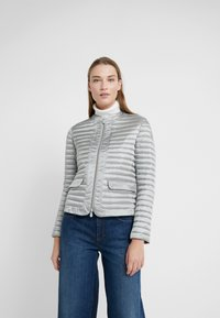 Save the duck - IRISX - Light jacket - silver - 0