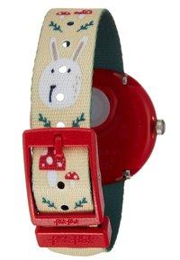 Flik Flak - TILLY LOU BUSTER - Watch - beige - 1