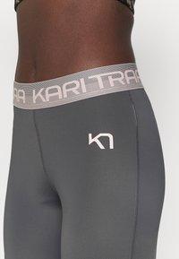 Kari Traa - INGVILD - Leggings - dove - 4